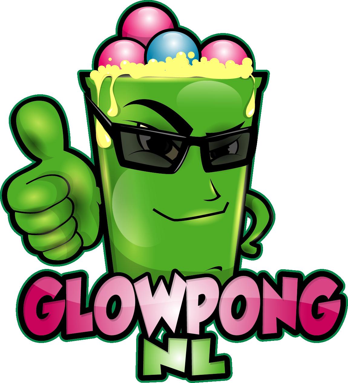 Glowpong
